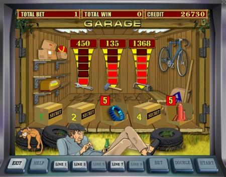 Игровые Автоматы Онлайн Gnome